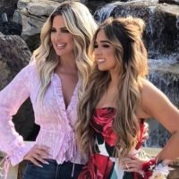Kim Zolciak Admits She 'Paid for a Stomach' as Daughter Faces Insecurities