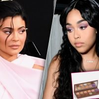 Kylie Cuts Jordyn Out Of Makeup Business: 'She's Letting Her Go For Good'