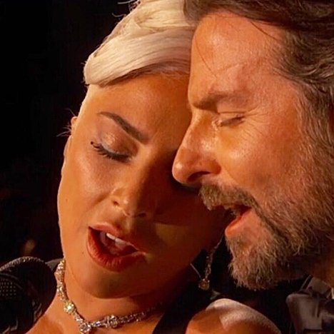 Lady Gaga and Bradley Cooper's Live Duet Stole the Show at the Oscars … and Got Two Standing Ovations