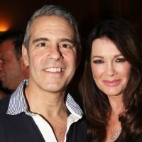 Lisa Vanderpump Says Andy Cohen Is 'Exhausted' After Welcoming Son