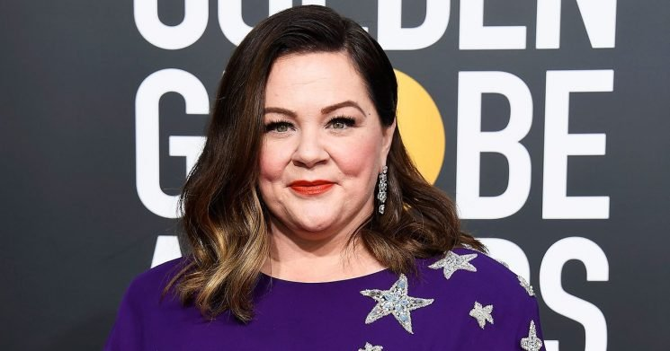 Melissa McCarthy Admits Her Daughters Have More Confidence Than She Did