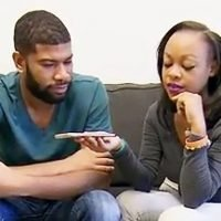 'Married At First Sight' Recap: Kristine Finds Nudes In Keith's Phone