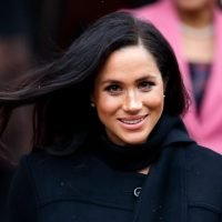 Meghan Markle's Secret New York City Baby Shower Breaks This Royal Family Rule