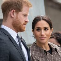 The Real Reason Prince Harry and Meghan Markle Might Not Introduce Baby Sussex to the Public Right Away