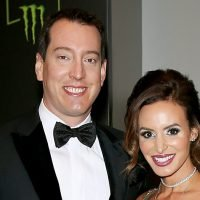 Why NASCAR Star Kyle Busch and Wife Hid a Tragic Family Secret