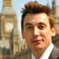 Who is Gavin Shuker and why did the former Labour MP resign?