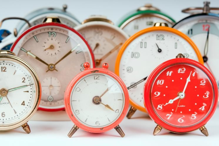 When do the clocks go forward and when will they change in 2019? All your time change questions answered