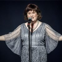 Susan Boyle launches album ten years after shocking BGT judges — and finally feels ready for spotlight