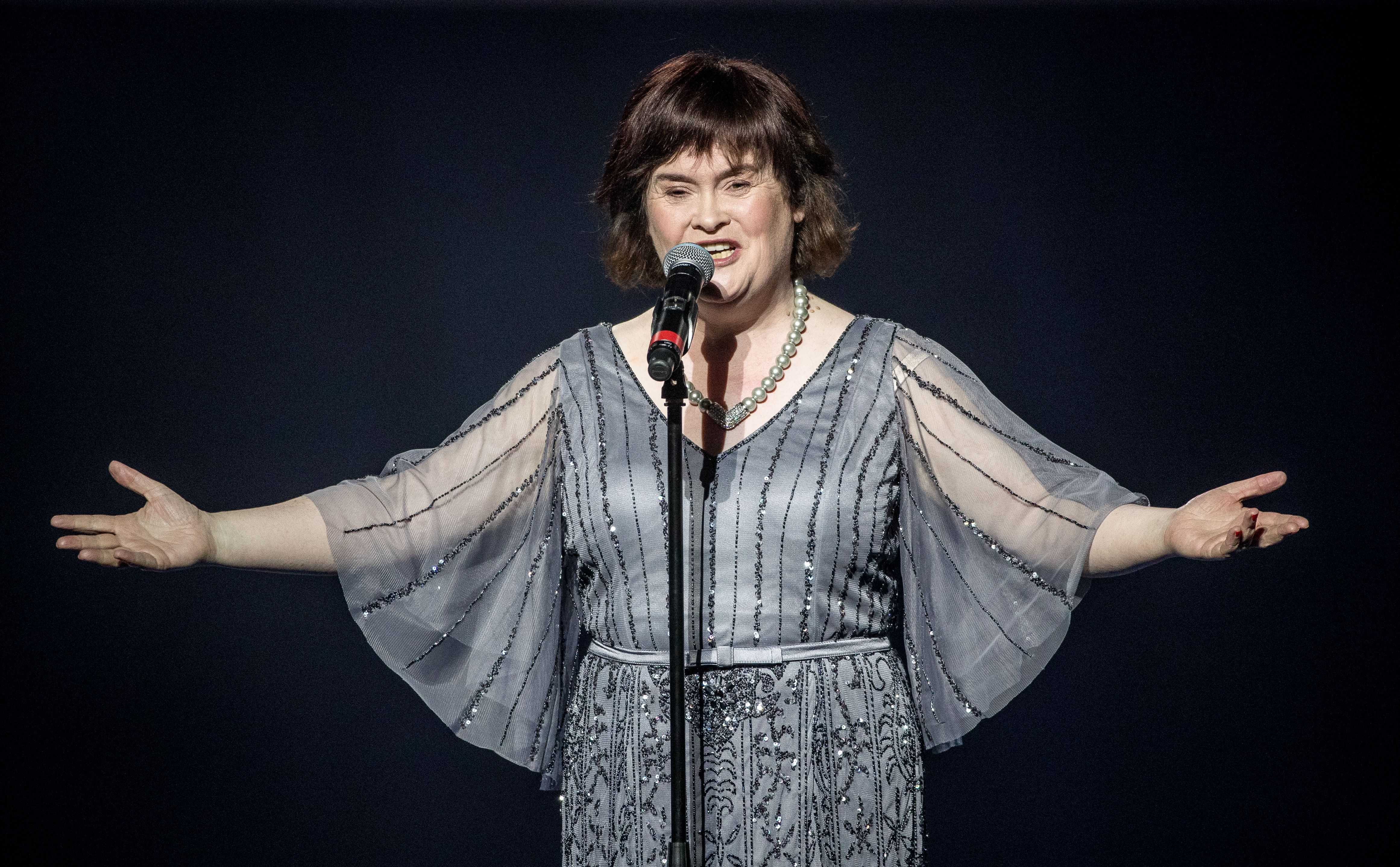 susan boyle launches album ten years after shocking bgt judges and finally feels ready for. Black Bedroom Furniture Sets. Home Design Ideas