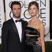 Inside the glamorous life of VS model Behati Prinsloo and her Maroon 5 hubby Adam Levine