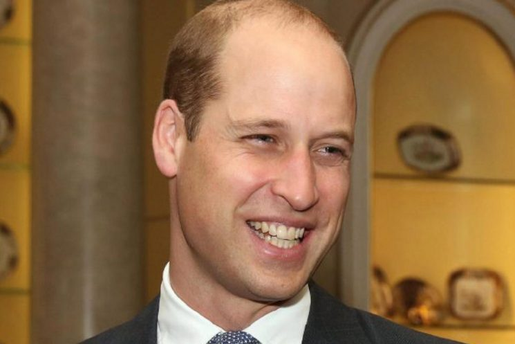 What did Prince William say about Brexit and could the Queen stop it?