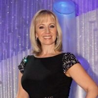 Who is Karen Barber? Dancing On Ice 2019 head coach and Christopher Dean's girlfriend