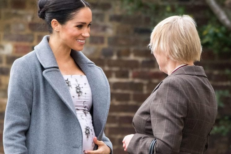 Do Meghan Markle and Prince Harry know their royal baby's gender?