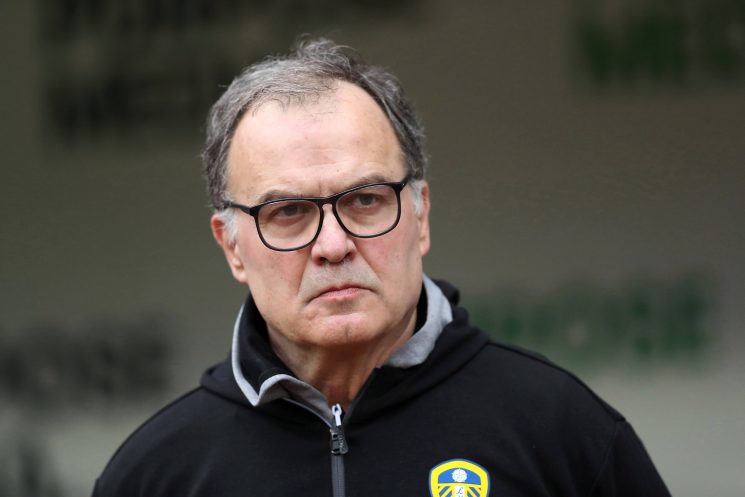 Leeds fined £200,000 for 'Spygate' scandal at Derby training ground last month