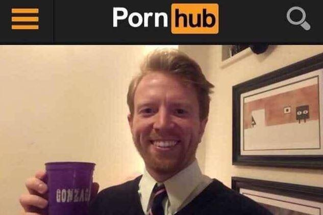Pornhub joker bombards sex site with hilariously cringe spoof videos sending viewers into hysterics