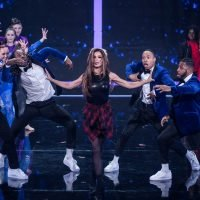 Cheryl forced to 'tone down raunchy performance' on The Greatest Dancer with Oti Mabuse