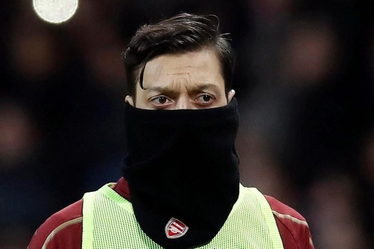Arsenal hoping to force Ozil transfer this summer by freezing him out of first team in a bid to save millions