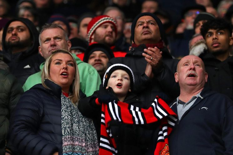 Man Utd, Arsenal, Chelsea and rest of Premier League set to keep £30 away ticket cap