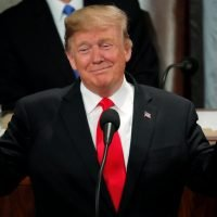 What were the key points from Trump's State of the Union Speech?