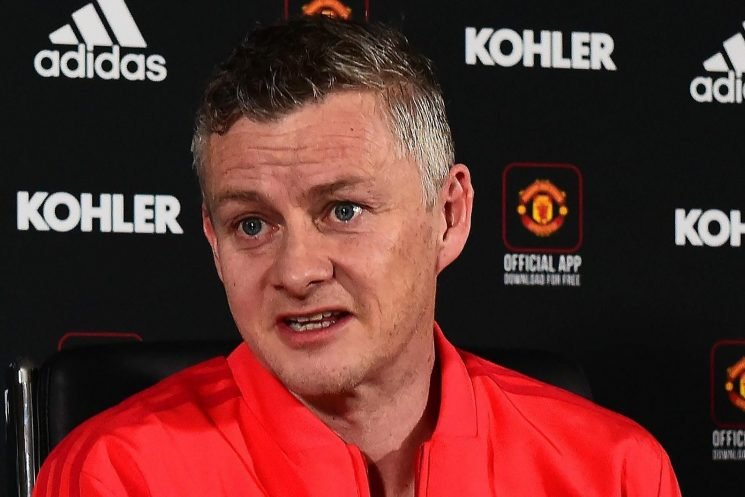 Solskjaer ditches nice guy act as he canes Man Utd players and demands vast improvement at Fulham