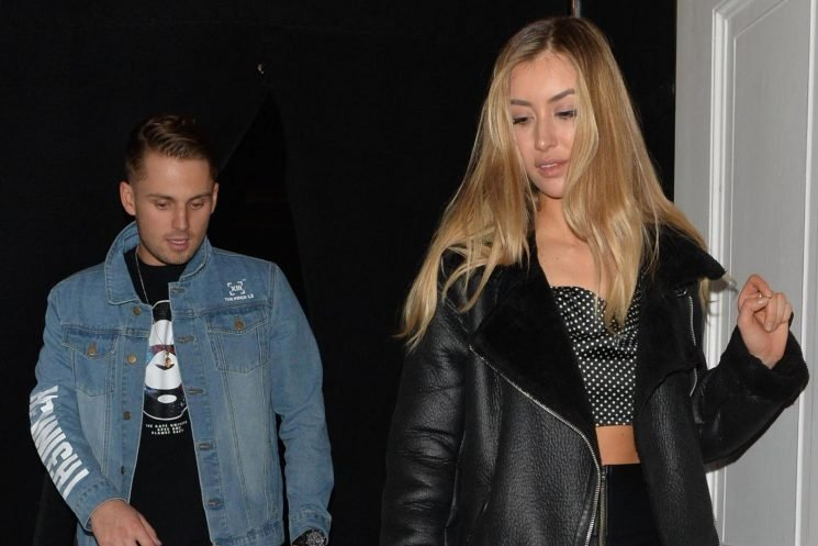 Love Island's Charlie Brake is dating Made In Chelsea's Sophie Habboo after dumping Ellie Brown