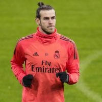 Gareth Bale DOUBT for Ajax clash after picking up injury in Real Madrid training