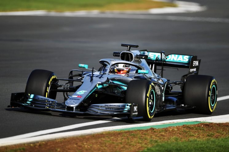 F1 owners Liberty Media could be set to quit sport just two years after £6bn purchase