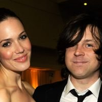 Who is Ryan Adams and what has the singer-songwriter once married to Mandy Moore said on Twitter about the harassment allegations?