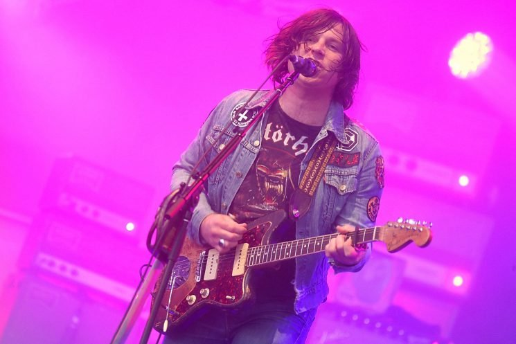 Rocker Ryan Adams 'offered girls stardom in exchange for sex' and 'bullied and belittled hopefuls' in bombshell #MeToo allegations