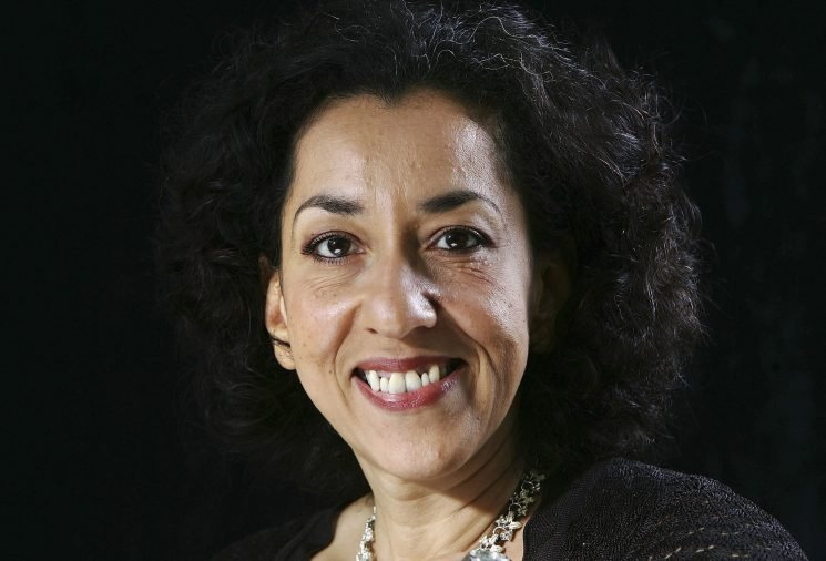 Who was Andrea Levy? A look back at the life and career of the Small Island and Long Song author