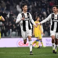Cristiano Ronaldo and Paulo Dybala strike as Juventus extend unbeaten Serie A run to 24 games