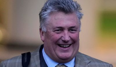 Paul Nicholls hits 3000 winners as Capitaine lands the odds at Taunton