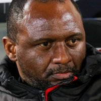 Arsenal legend Vieira eyed by Lyon as new boss after impressing at Nice so far