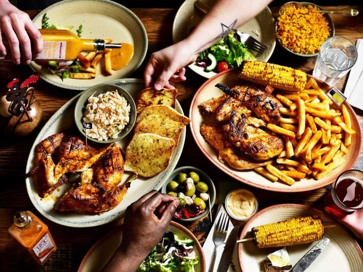 8 ways to save money at Nando's including a free bottle of Peri-Peri sauce