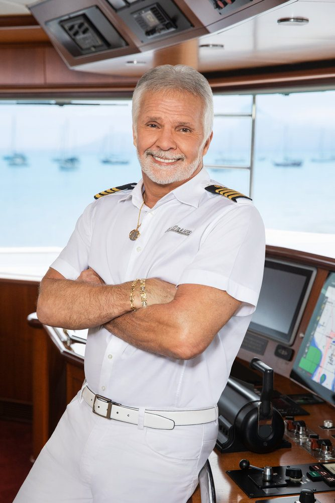 Fans Take Captain Lee From 'Below Deck' to Task Over His Response to Caroline Bedol at the Reunion