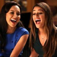Did Naya Rivera Really Feud With Glee's Lea Michele? She Says …