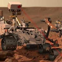 NASA's Final Attempts To Contact The Mars Rover Brought Tears To Team Members' Eyes