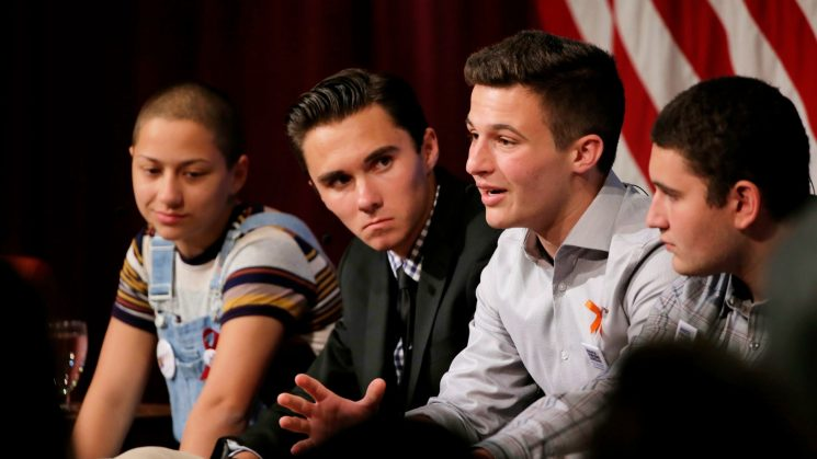 Here's What Parkland Kids & Parents Are Doing One Year Later