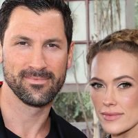DWTS' Peta Murgatroyd Will Be 'Upset' If Son Shai Is Uncoordinated
