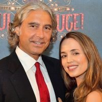 Eliza Dushku Is Pregnant: 'We're Just Very Excited'