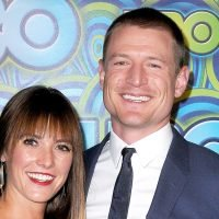 SVU's Philip Winchester and His Wife Welcome Their Second Child