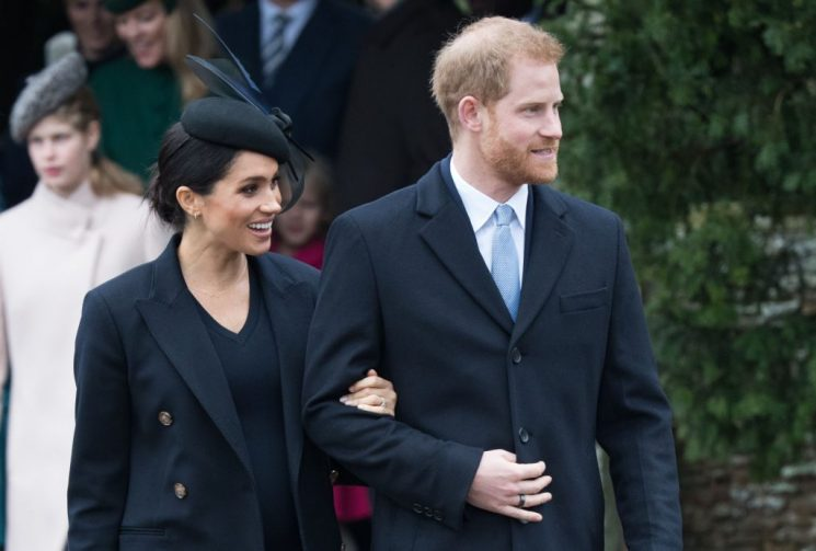 Do Prince Harry and Meghan Markle Have Two Windsor Estate Homes?