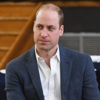 Prince William Gives New Dads Advice on Parenting 'Fragile' Infants