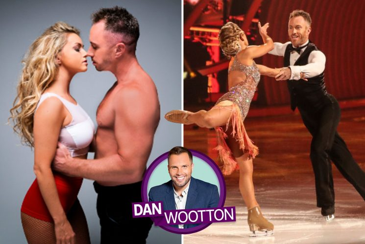 James Jordan says sex life with Ola's been ruined by DOI as they try for baby