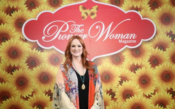 'The Pioneer Woman' Ree Drummond Says This 1 Thing Helped Her Marriage