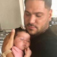 Ronnie Ortiz-Magro Calls Daughter His 'Guardian Angel': 'She Saved My Life'