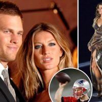 Tom Brady may be best NFL player ever, but his wife Gisele Bundchen is the breadwinner