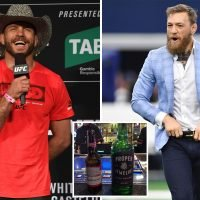 UFC legend Cerrone hints at Conor McGregor clash in Las Vegas this July