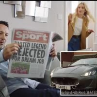 Rhodri Giggs lets rip at love-rat brother Ryan with hilarious 'loyalty' jibes in new Paddy Power ad