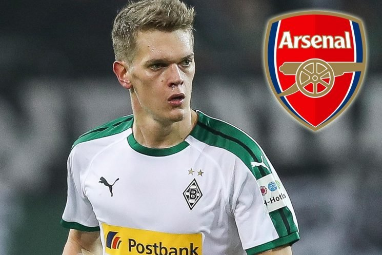 Arsenal in transfer battle for Matthias Ginter in hope defender dubbed 'The Wall' can solve defensive crisis